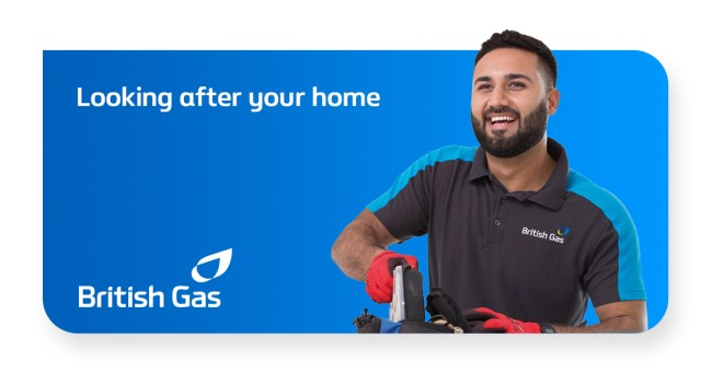 Scottish Gas Homecare