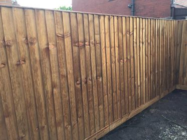 Best Fencing Provider in Wigan