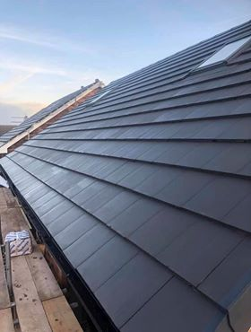 Roofing replacement bolton