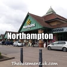 Morrisons Northampton opening Times