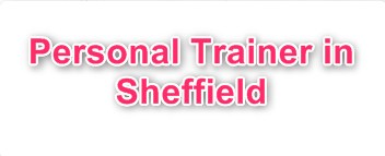 Personal Trainer in Sheffield