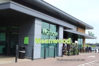 Waitrose Meanwood Opening Times