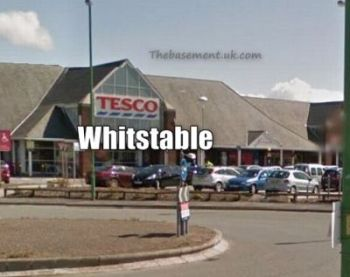 Tesco Whitstable Opening Times