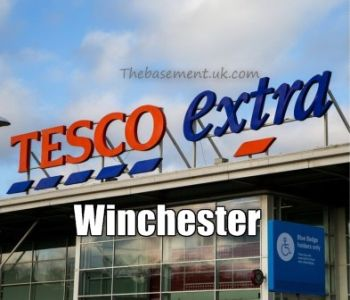 Tesco Winchester Opening Times