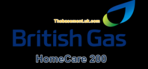 British Gas Homecare 200