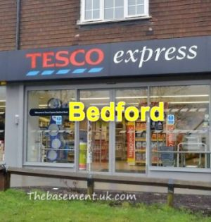 Tesco Bedford Opening Times